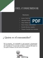 Teoría Del Consumidor Equipo