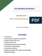 1 Presentación_riegos 1-2015 I