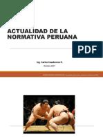 1. Actualidad de la Normativa Peruana (E-031)- Ing. Casabonne.pdf