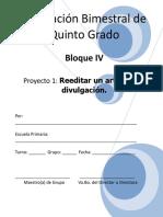 Plan_-_5to_Grado_-_Bloque_IV_-_Espa_ol (1).doc