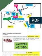 greece study guide answer key