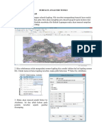 Surface Analysis Tools.docx