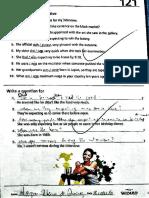 homework w10 wizard