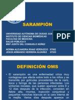 SARAMPIÓN