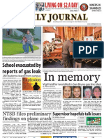 0917 issue of the Daily Journal