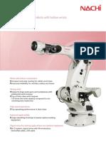 MC600 Brochure