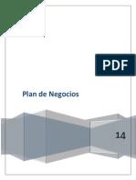 Plan de Negocio A