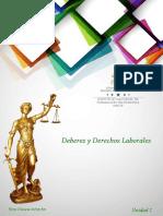 Introducción Al Derecho Laboral