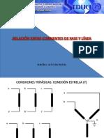 relacinentrecorrientesdefaseylnea-130729170343-phpapp01