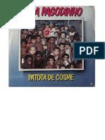 Zeca Pagodinho - 1987 - Patota de Cosme