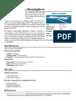 Cessna Citation Hemisphere - Wikipedia