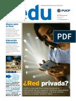 PuntoEdu Año 14, número 435 (2018)