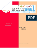 Manual Tercero Medio