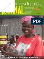 Bees for Development Journal 116 Sep 2015