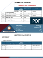 principals meeting 4-12-18