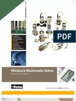PPF Multimedia Catalog