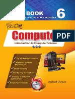 Bluebell Computer Key Book 06