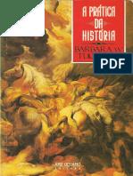 Barbara W. Tuchman - A Prática Da História