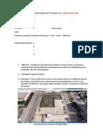 Relatório de Visita Técnica 2