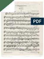 Portnoff,L Op. 13