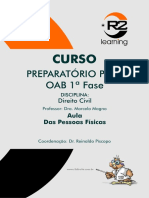 Direito Civil Das Pessoas Físicas.pdf