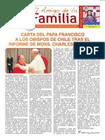 EL AMIGO DE LA FAMILIA 15 abril 2018