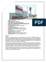 Reseñaalicorp