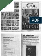 336416281-Melanie-Klein-Para-Principiantes - copia.pdf
