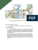 Realidad Problematica semaforo open plaza piura