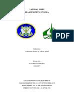 Case Report Fr. Radialis (Fix)