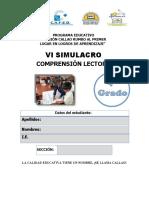 VI SIMULACRO LECTURA 4°GRADO (1).pdf