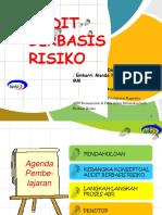 Konsep Dan Pelaksanaan Audit Berbasis Risiko 2