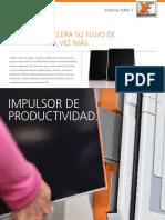 Brochure Drx System 201601 Es