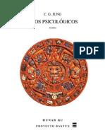 Jung, Carl Gustav -  Tipos psicológicos II