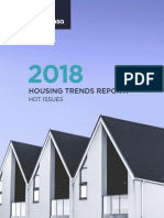 Zoocasa Housing Trends Report 2018 Hot Issues
