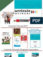 CURRÍCULO NACIONAL - LA SALLE.pptx