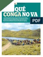 Suplemento Conga La Republica