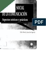 Moral Felix - Psicologia Social De La Comunicacion.pdf