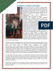 24 de Julio Natalicio Del Libertador Simón Bolívar