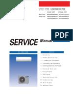 Service Manual Pearl Ar Jsfdhwk