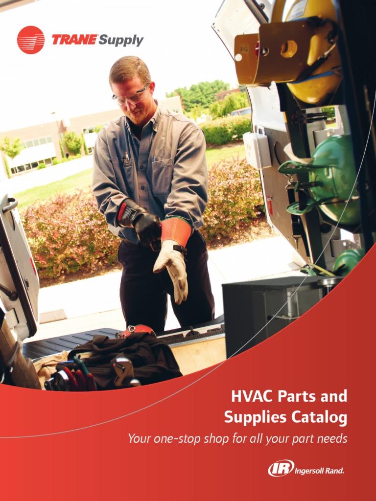 Trane Supply Hvac Parts And Supplies Catalog Belt Mechanical Mini Air Compressor Multipro Bc 075 Dmoo 3 4hp Humidity
