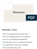 PPT ISTD Motivation # 4