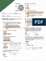 Resolución Parcial 03 1S2015 QG1001