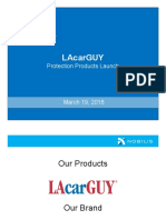 New Private Label Customer Product Guide