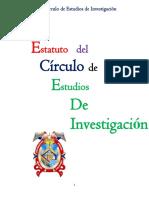 ESTATUTO Circulo de Estudios UANCV Copia