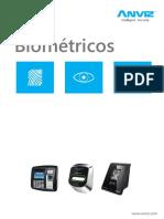 284331 Anviz Catalogue 2014 Portuguess