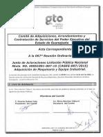 3 ACTA 067-15 J.A. 40051001-007-15 MAQ. EQ.INDUST.