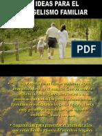 101 Ideas Para El Evagelismo Familiar