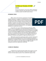 Erp Case Study 1 & 2