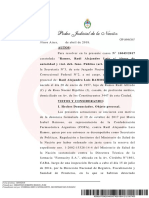 Documento Cij